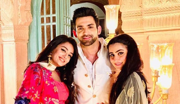 Colors TV Bahu Begum Serial Cast
