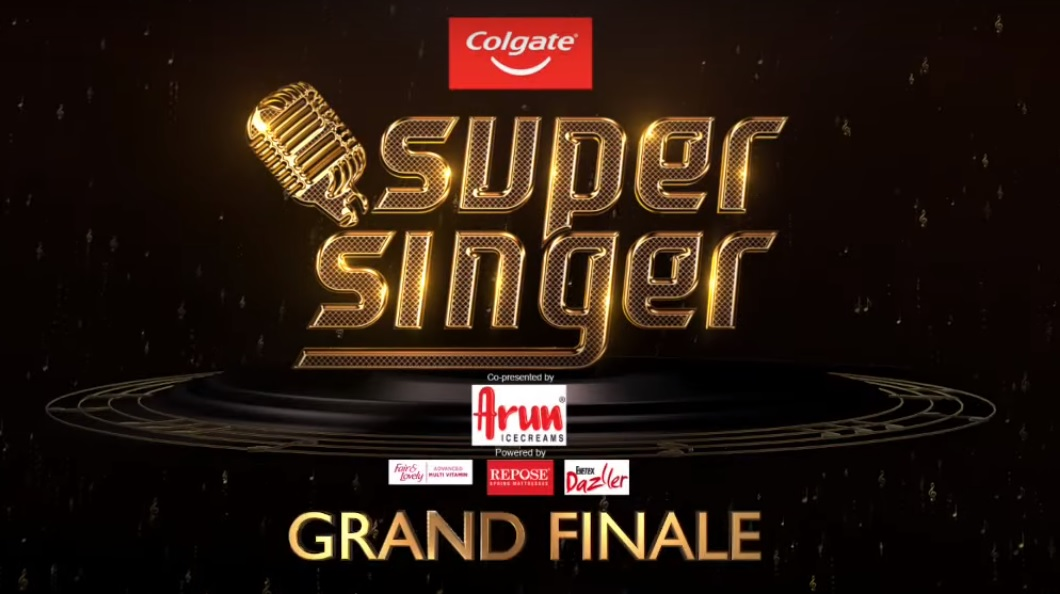 Star Maa Super Singer 2019 Grand Finale