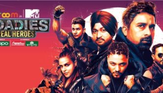 MTV Roadies Real Heroes Grand Finale