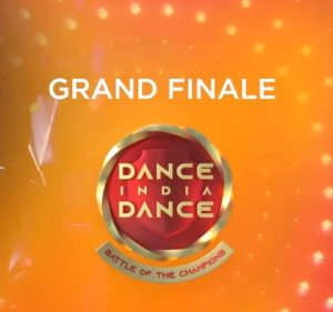 Dance India Dance Battle of the Champions Grand Finale
