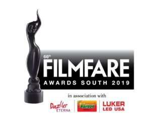 66th Filmfare Awards South 2019