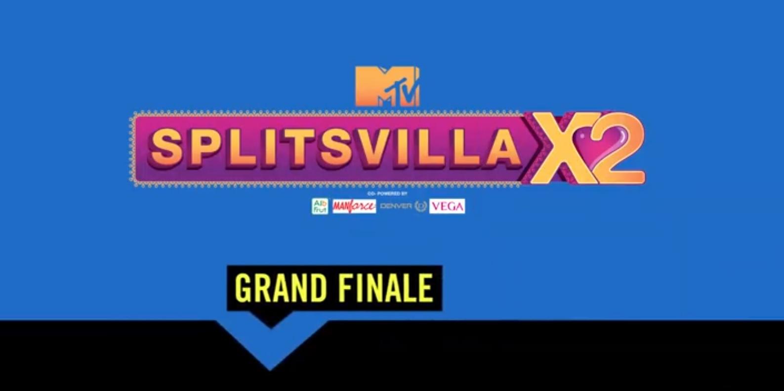 Splitsvilla X2 Grand Finale