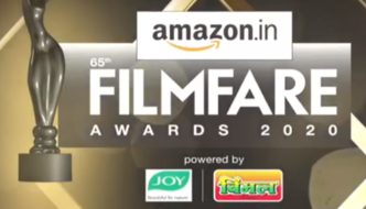 65th Filmfare Awards 2020