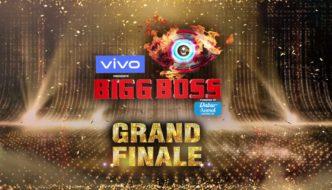 Bigg Boss 13 Grand Finale