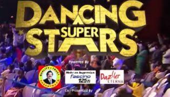 Dancing Super Stars Grand Finale