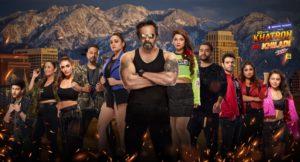 Khatron Ke Khiladi Season 10