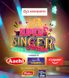 Super Singer Junior 7