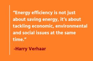 """Its time we put a stop to massive energy wastage, focus on energy efficiency plans"", says Kapil Mohan IAS"