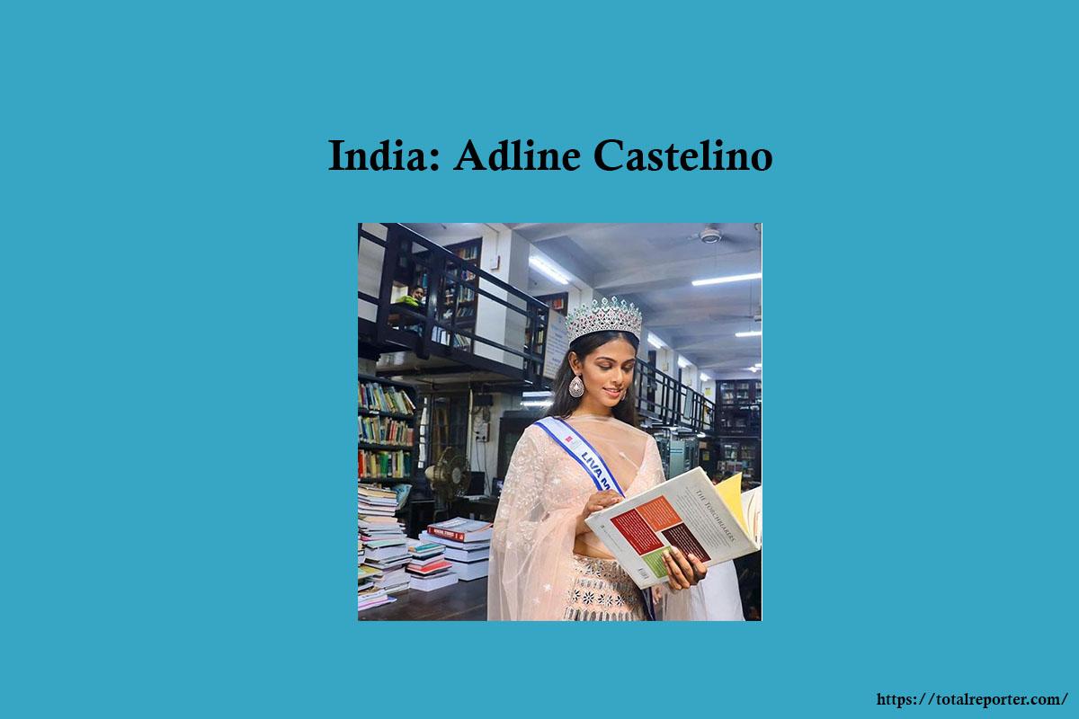 Adline Castelino
