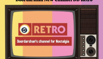 Doordarshan New Channel DD Retro