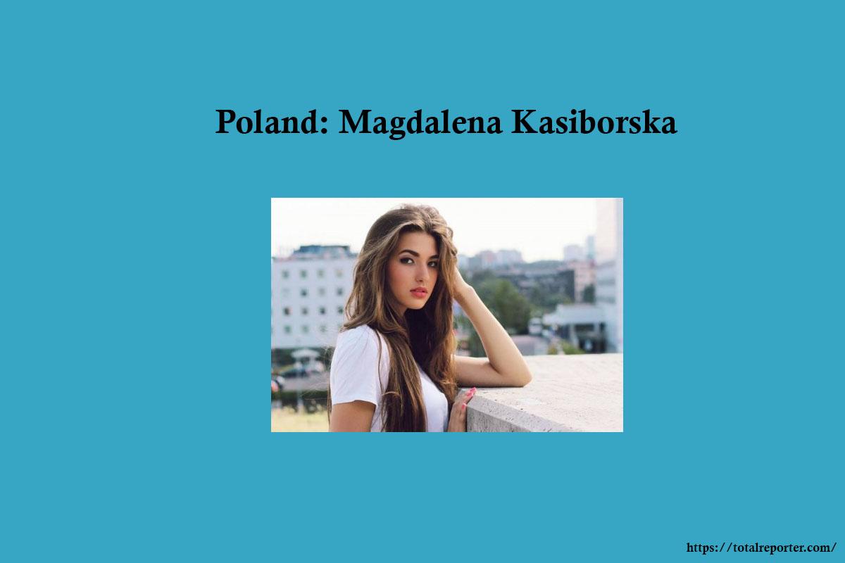 Magdelena Kaseborska