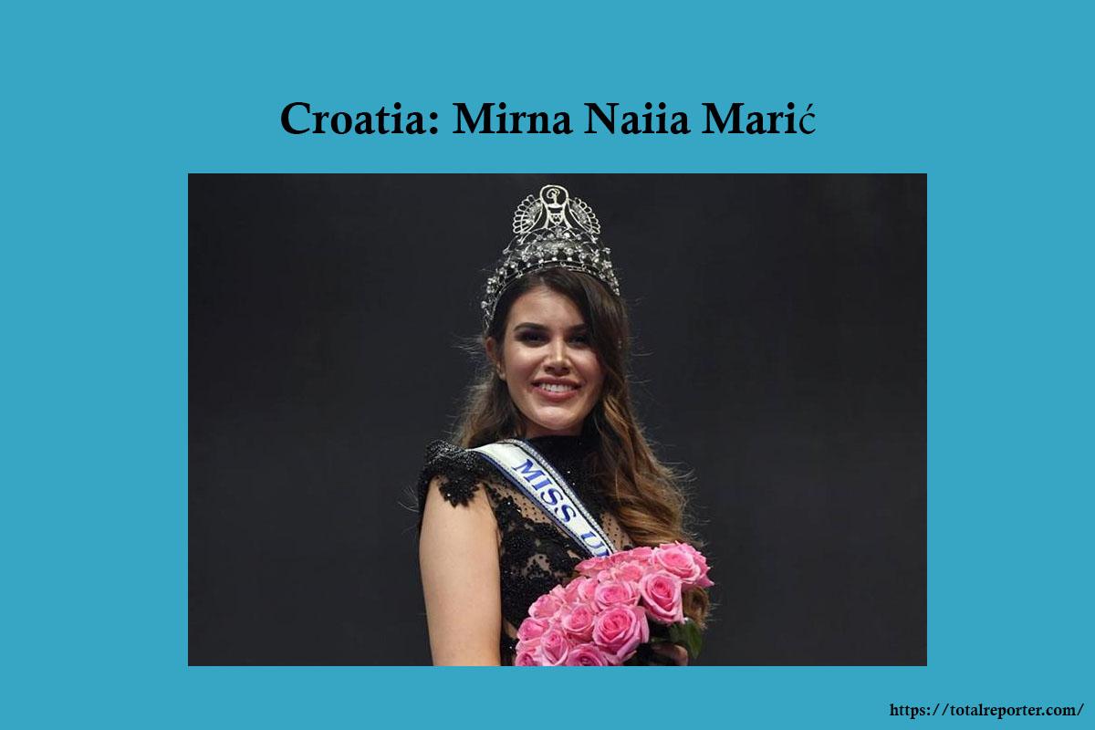 Mirna Nalia Maric