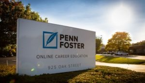 Penn Foster Student Portal Features