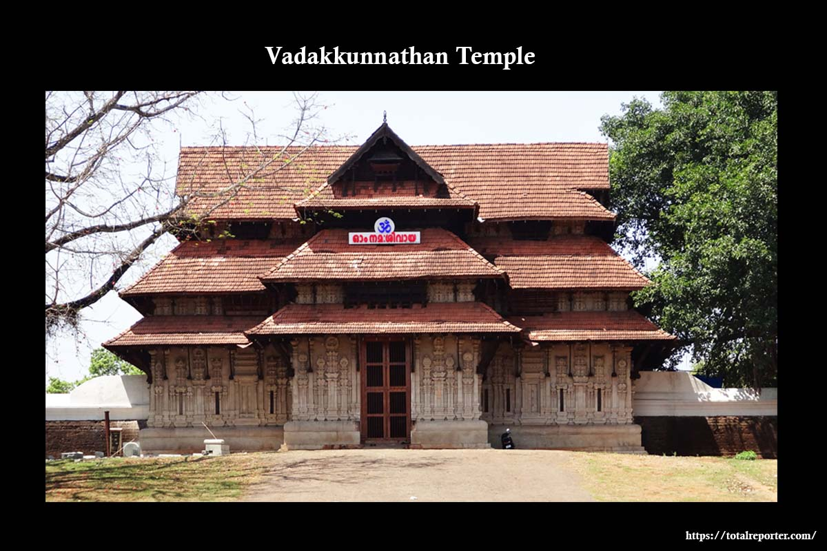 Search Results Web results Thrissur Vadakkunnathan Temple