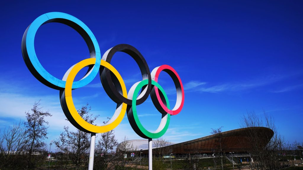 Summer Olympics 2021 TV Channels