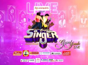 Star Vijay TV Super Singer 8 Grand Finale Winners, Finalists, Date , Time and More Details
